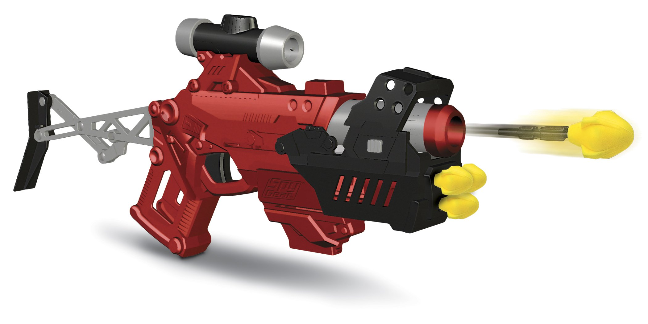 Wild Planet Spy Gear Blaster Battle Value - Pack by Wild Planet (Image #4)