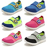 Amazon Price History for:CIOR Kids Mesh Light Weight Sneakers Aqua Shoes Breathable Slip-on For Running Pool Beach Toddler / Little Kid