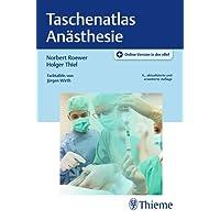 Taschenatlas Anästhesie