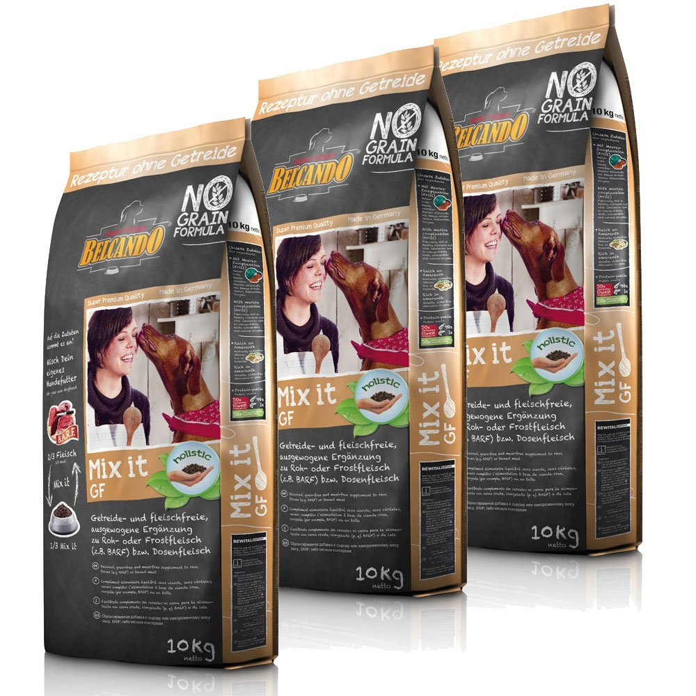 Belcando MIX IT GRAIN FREE 30kg