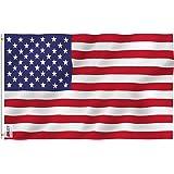Anley Fly Breeze Bandera de la Fuerza Aérea de EE. UU. De 3x5 pies