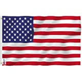 Anley Fly Breeze 3x5 Foot American US Flag