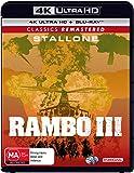 Rambo III (Classics Remastered) (4K UHD/Blu-ray)