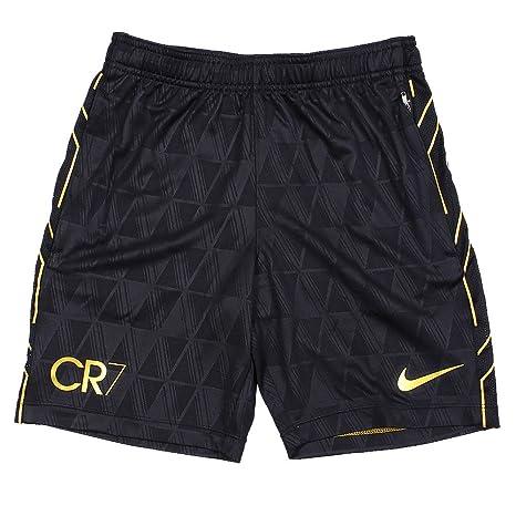 Nike Dri-FIT Academy CR7 - Partes de Abajo de Ropa Deportiva para fútbol (