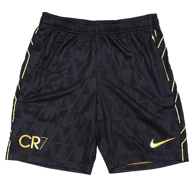 Nike Niños CR7 Pantalones Cortos: Amazon.es: Deportes y aire libre