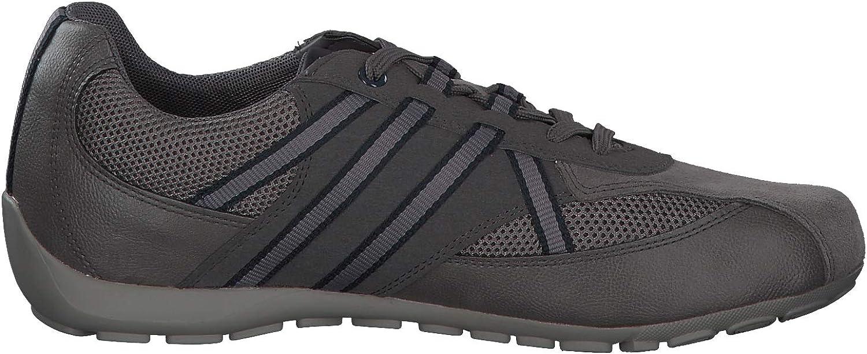 Geox Schuhe U Ravex B Grigio