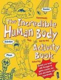 The Incredible Human Body Activity Book™
