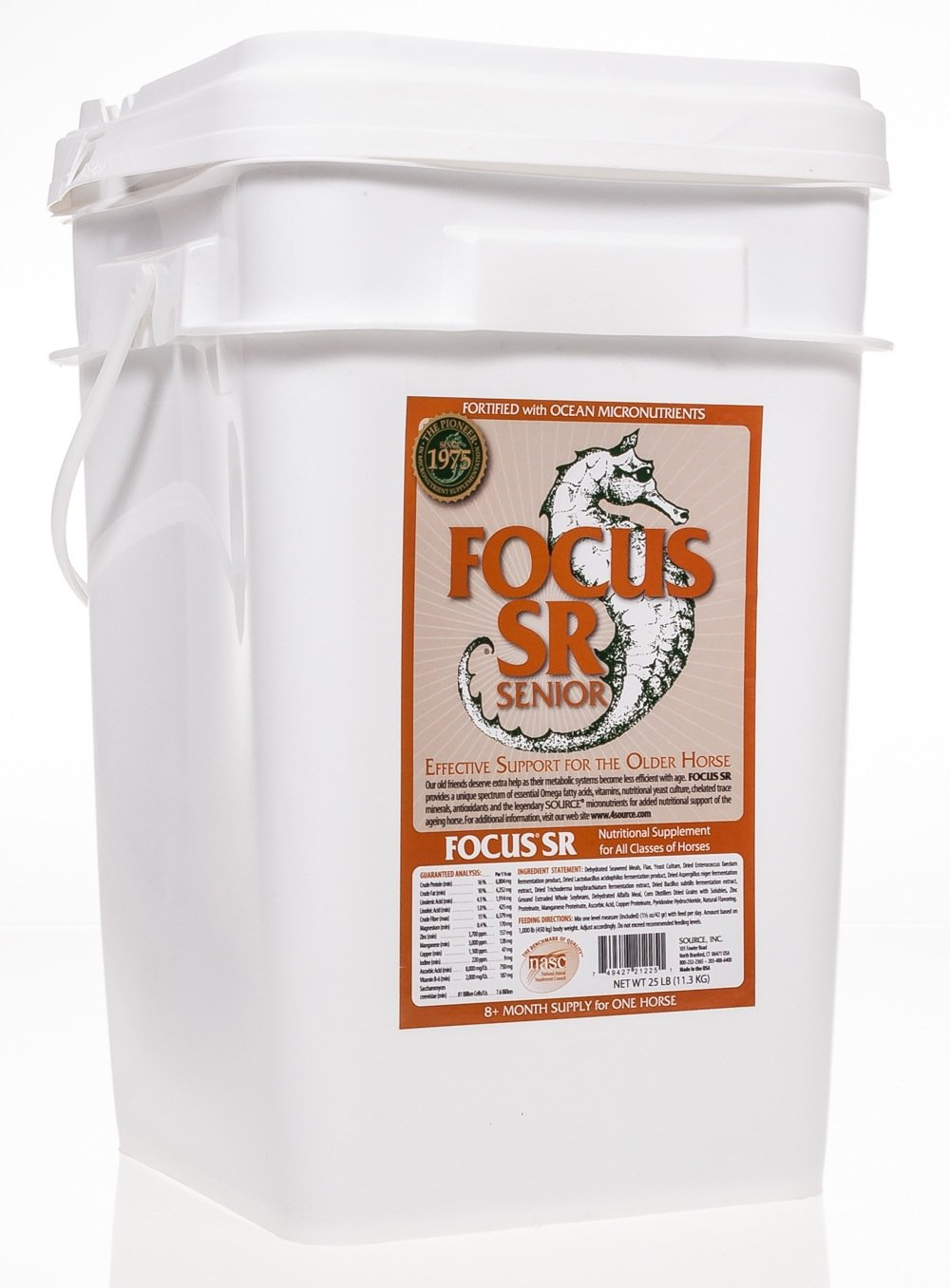 SOURCE Focus 573962 for Pets