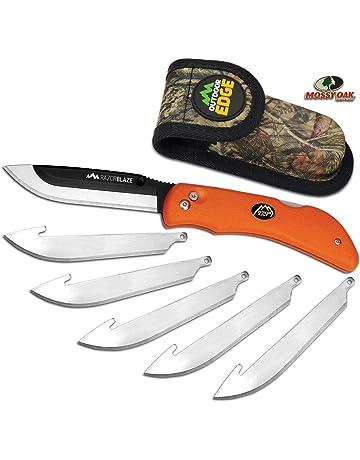 Hunting Knives | Amazon.com: Fixed Blade Knives, Folding ...