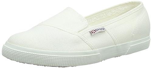 Superga 2210 Cotw - Zapatillas de lona para mujer: Amazon.es: Zapatos y complementos