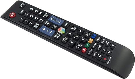 Samsung AA59-00582A - Mando a distancia universal para Samsung ...