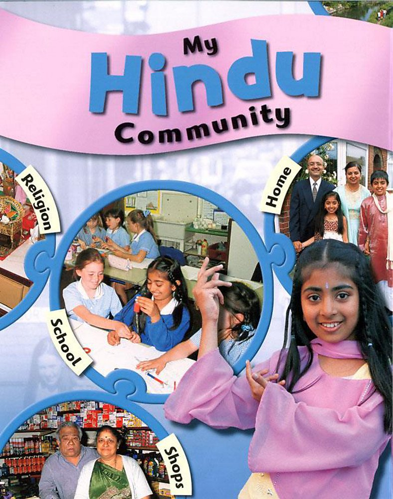 My Hindu Community (My Community)