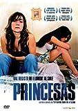 Princesas (Dvd)