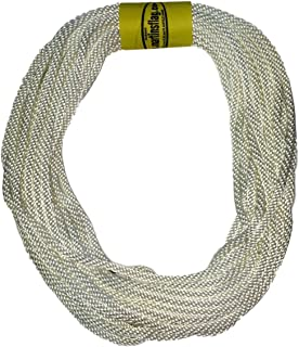 "product image for Flagpole Rope 5/16"" in Various Lengths, Made in The USA, Designed for Flagpoles, Available (50 Feet)"