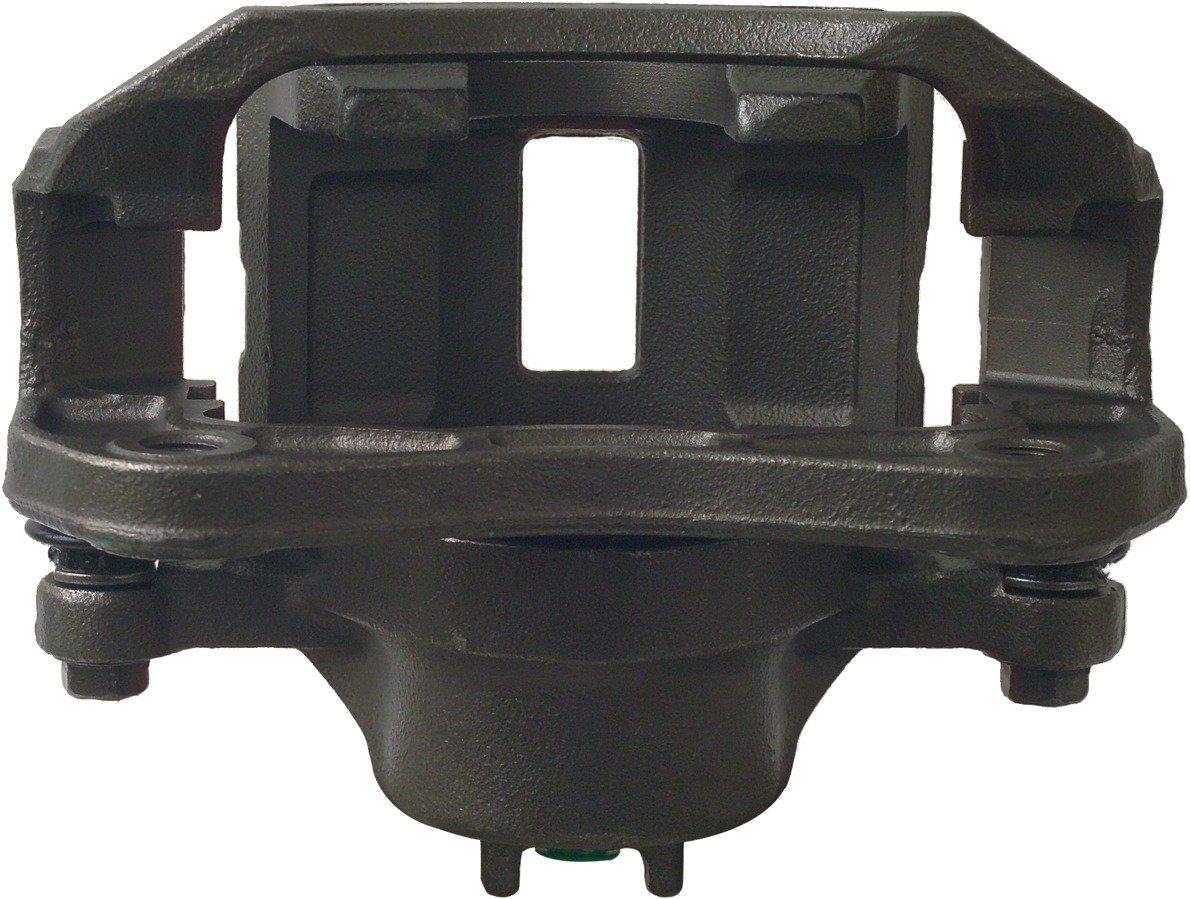Unloaded Cardone 19-B3217 Remanufactured Import Friction Ready Brake Caliper
