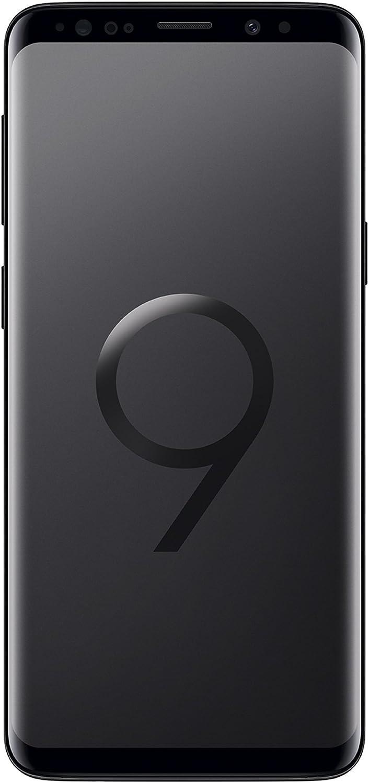 Samsung SM-G960FZKAXEC Smartphone Samsung Galaxy S9 (5.8
