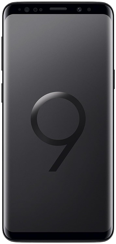 SAMSUNG Galaxy S9 Single SIM 64 GB Android 8.0 Oreo UK versión SIM-Free Smartphone: Amazon.es: Electrónica
