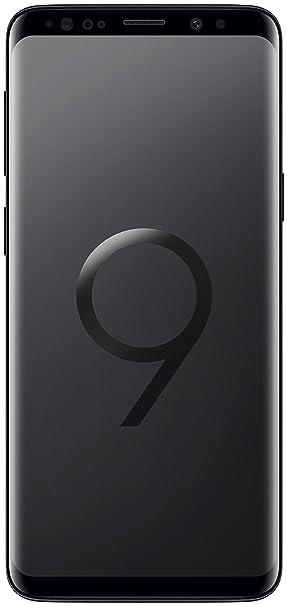 SAMSUNG Galaxy S9 Single SIM 64 GB Android 8.0 Oreo UK versión SIM ...