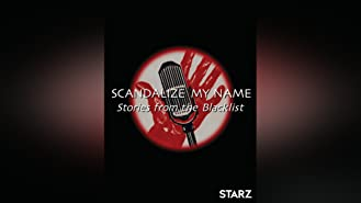 Scandalize My Name