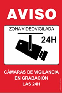 Cofan VV01PL210148 Señal Poliestireno, 210 x 148 mm: Amazon ...