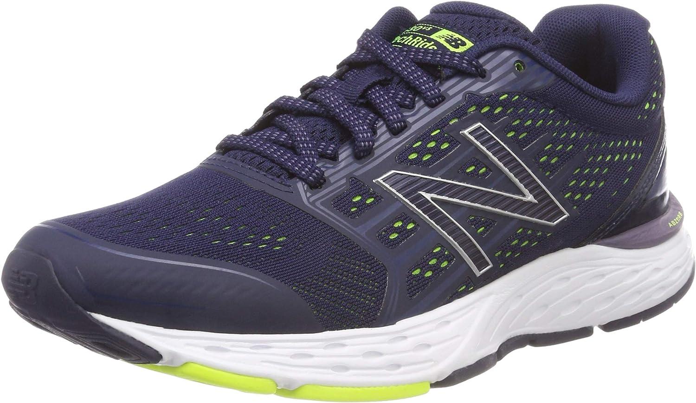New Balance Women's 680v5 Running Shoes