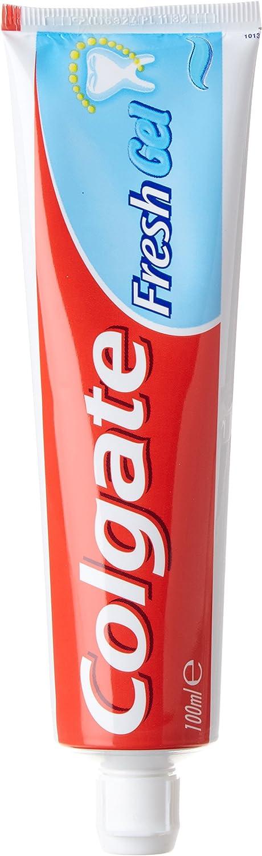 Colgate Fresh Gel Toothpaste, 100ml