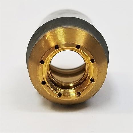 10 Pcs 9-8236 Shield Cap Fits Thermal Dynamics SL60//SL100 70-100A MinnesotaParts