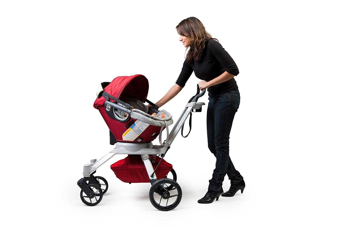 Amazon Orbit Baby Stroller Travel System G2 Mocha Discontinued By Manufacturer Infant Car Seat Systems