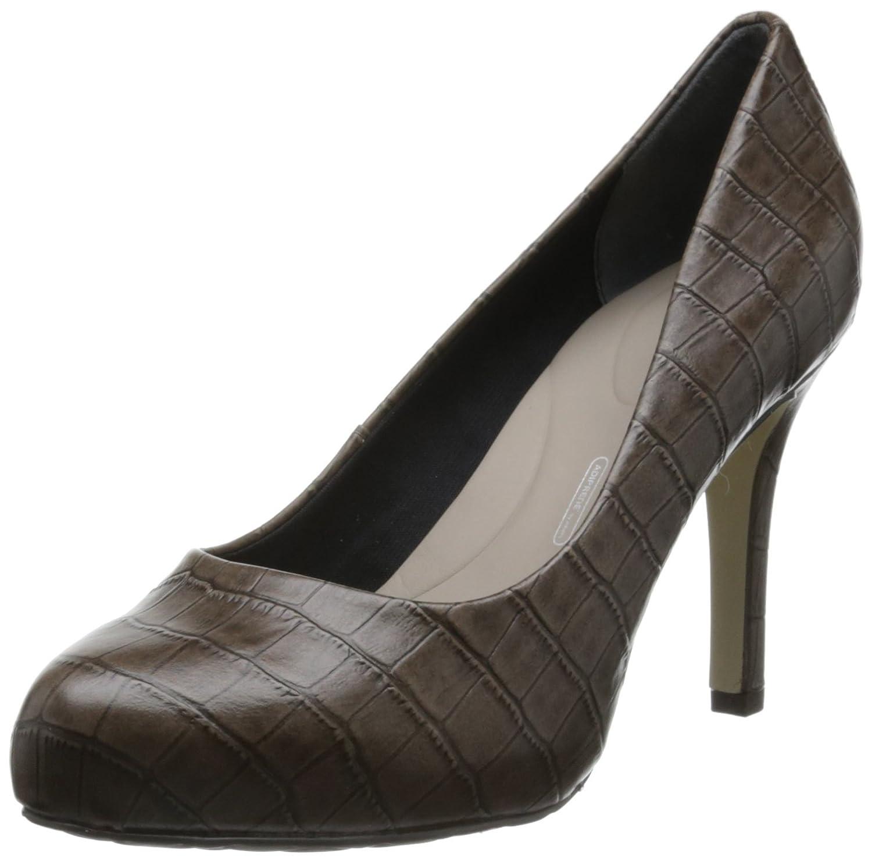 218b09fafe1 Rockport Womens Seven to 7 Plain Pump 95mm Court Shoes