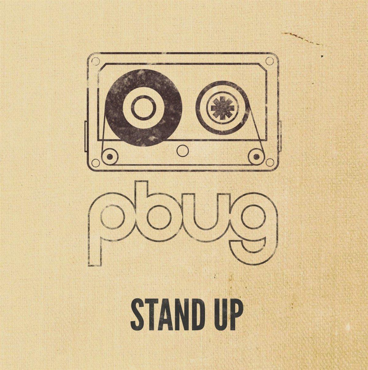 Stand Up: Pbug, Pbug: Amazon.fr: Musique
