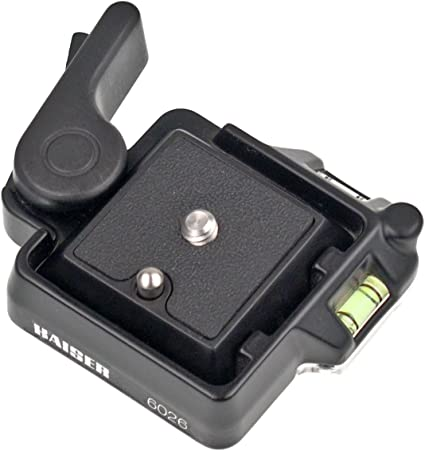 Kaiser Quick Release System Camera Photo