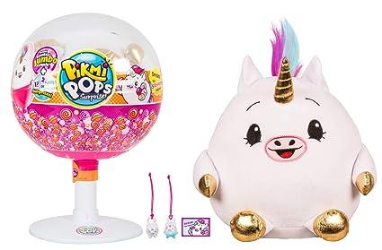 Pikmi Pops Dream The Stretchy Unicorn Toy Multicolor