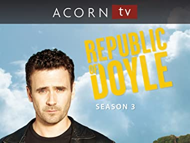 republic of doyle season 2 episode 3