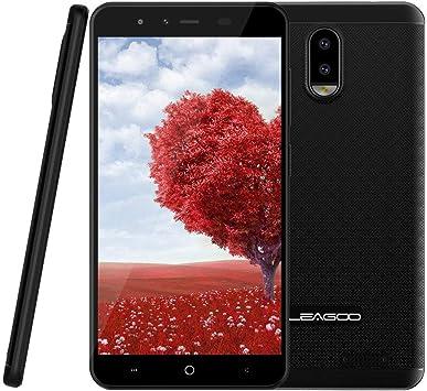 Telefono movil Libres Buenos nuevos Chinos 4g Smartphone leagoo z7 ...