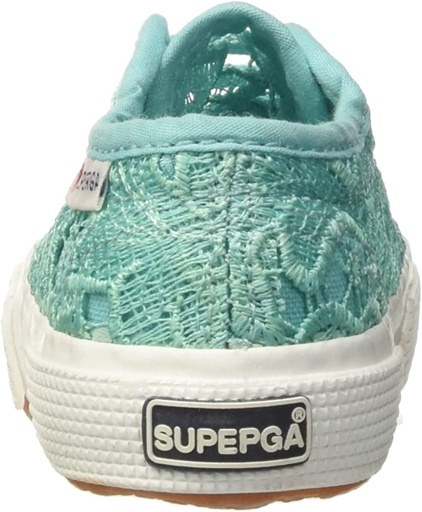 Superga 2750-macramej Baskets Basses b/éb/é Fille