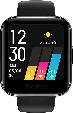Comprar realme Watch - Smartwatch Black