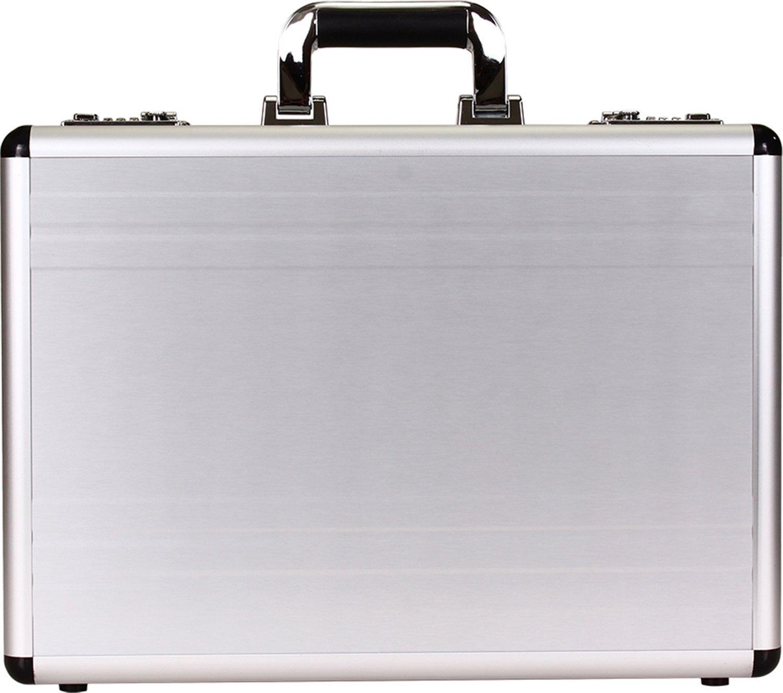 Dermata - Attaché Case en Aluminium