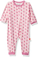 Magnificent Baby Baby Infant Magnetic Coverall