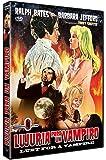 Lujuria para un vampiro [DVD]