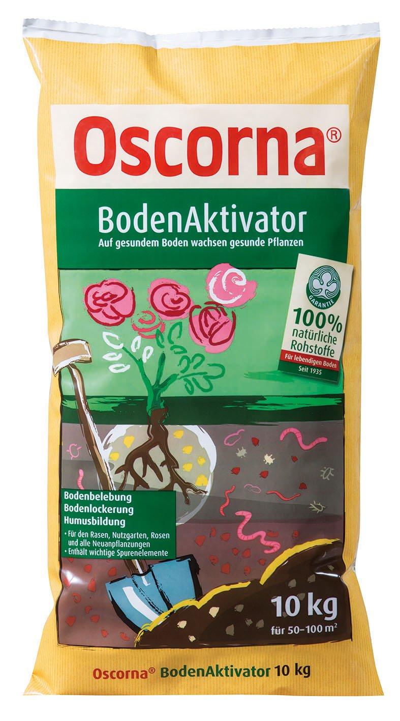 Oscorna Soil Activator, 10 kg 8259017