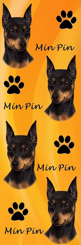 E&S Pets BM-98 Dog Bookmark