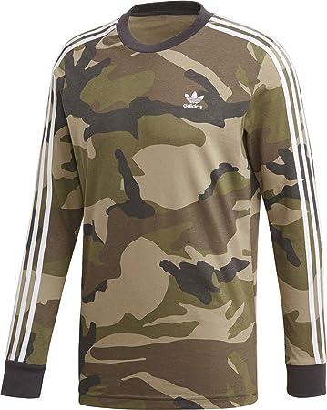 Herren adidas Originals Camo Herren Sweatshirt Camouflage