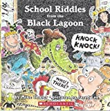 School Riddles from the Black Lagoon