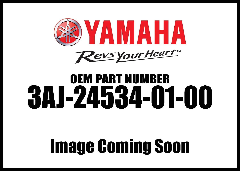 Yamaha 3AJ-24534-01-00 SEAL, COCK; 3AJ245340100 , 3AJ-24534-01-00, 3AJ-24534-00-00