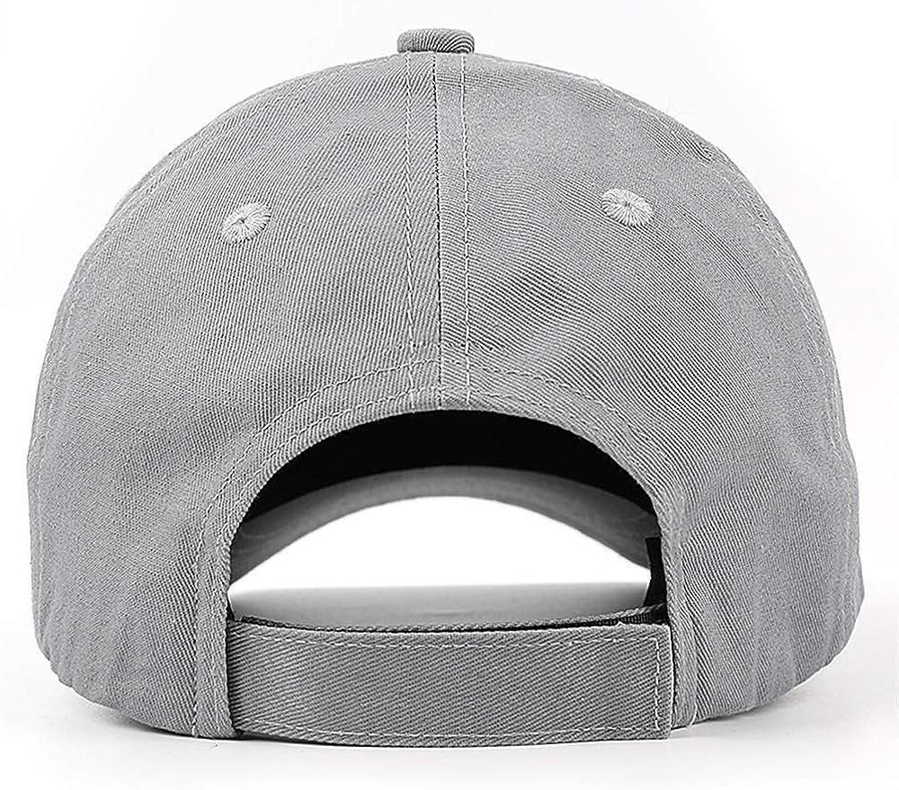 COOLGOOD Women One Size Snapback Caps Draw Tite Logo Men Tennis Dad Hat