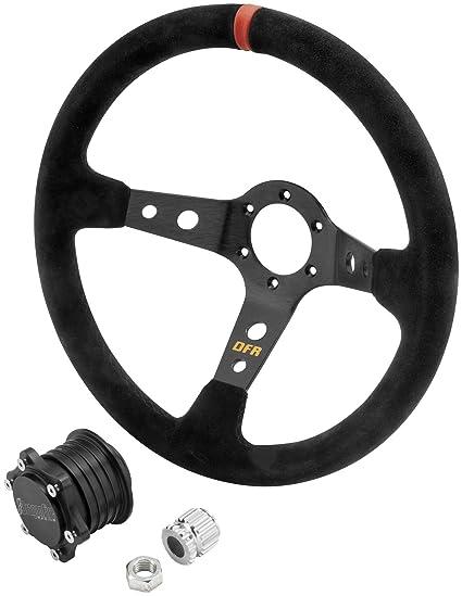 Spline Kit Maverick Commander Dragonfire Steering Wheel Quick Release Hub