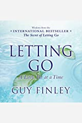 Letting Go: A Little Bit at a Time Paperback