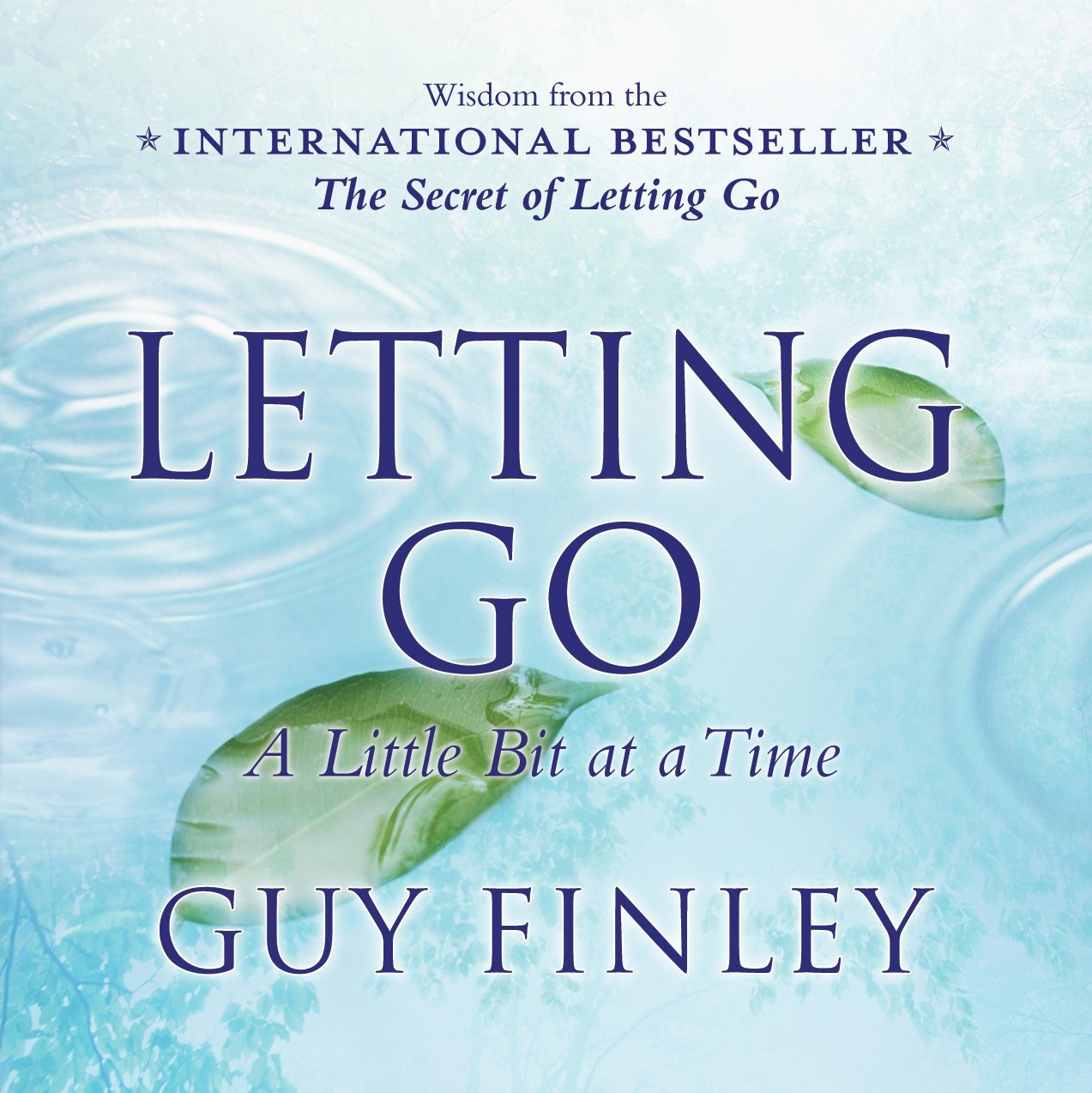 Letting Go: A Little Bit at a Time ebook