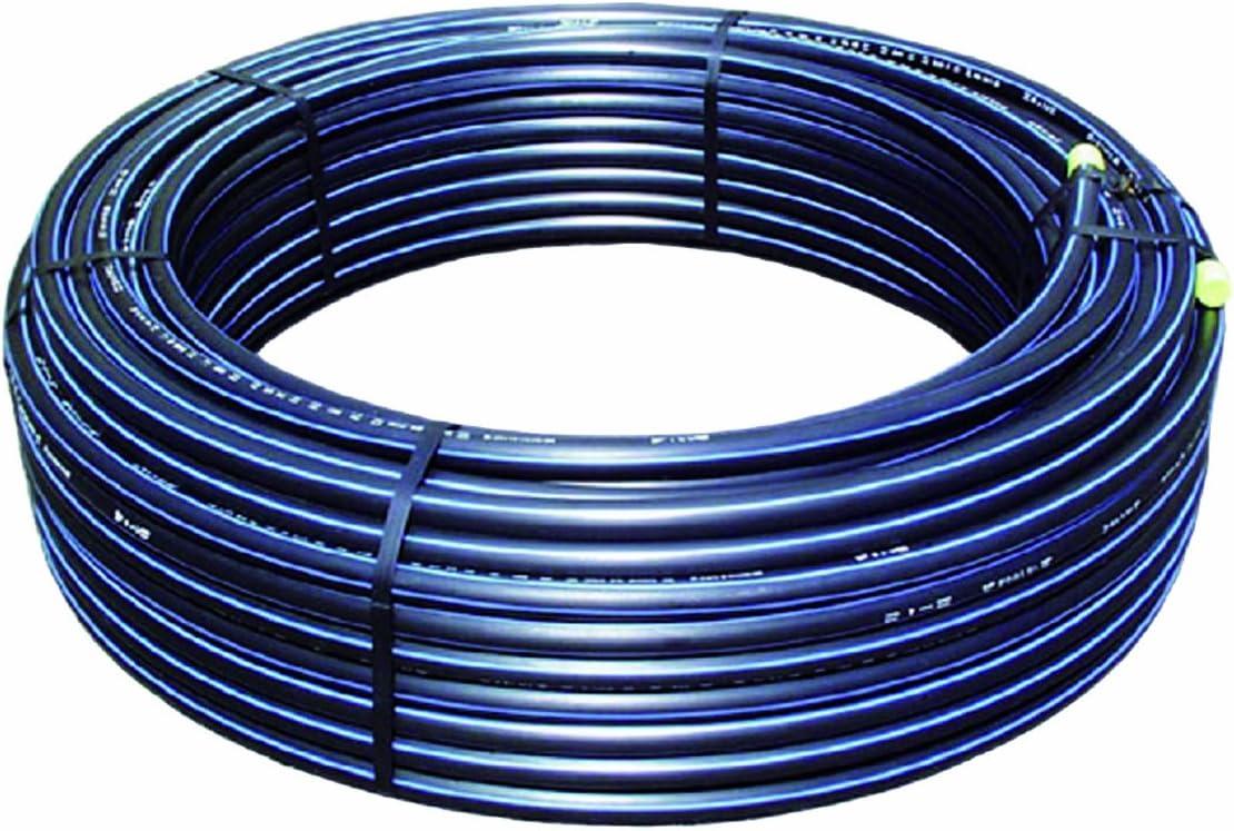 PE-Rohr PE 80-25 x 2,3 mm Ringbund 100 m