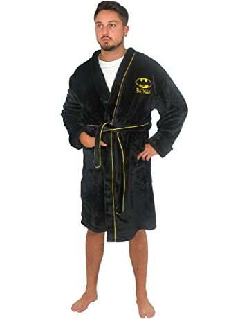 Mens Batman Robe